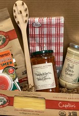 Gift Basket - Pasta Lover's