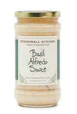 Stonewall Kitchen Sauce Basil Alfredo