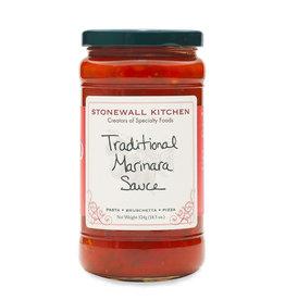 Stonewall Kitchen Sauce Traditional Marinara