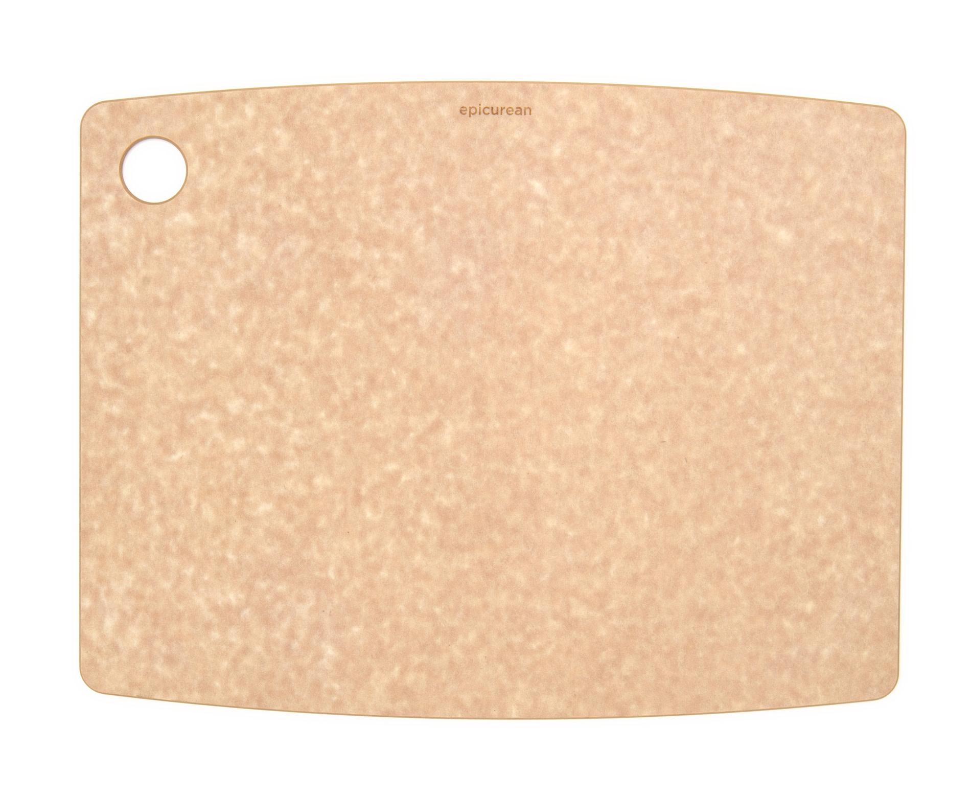 Epicurean Cutting Board 14.5x11.25 Natural