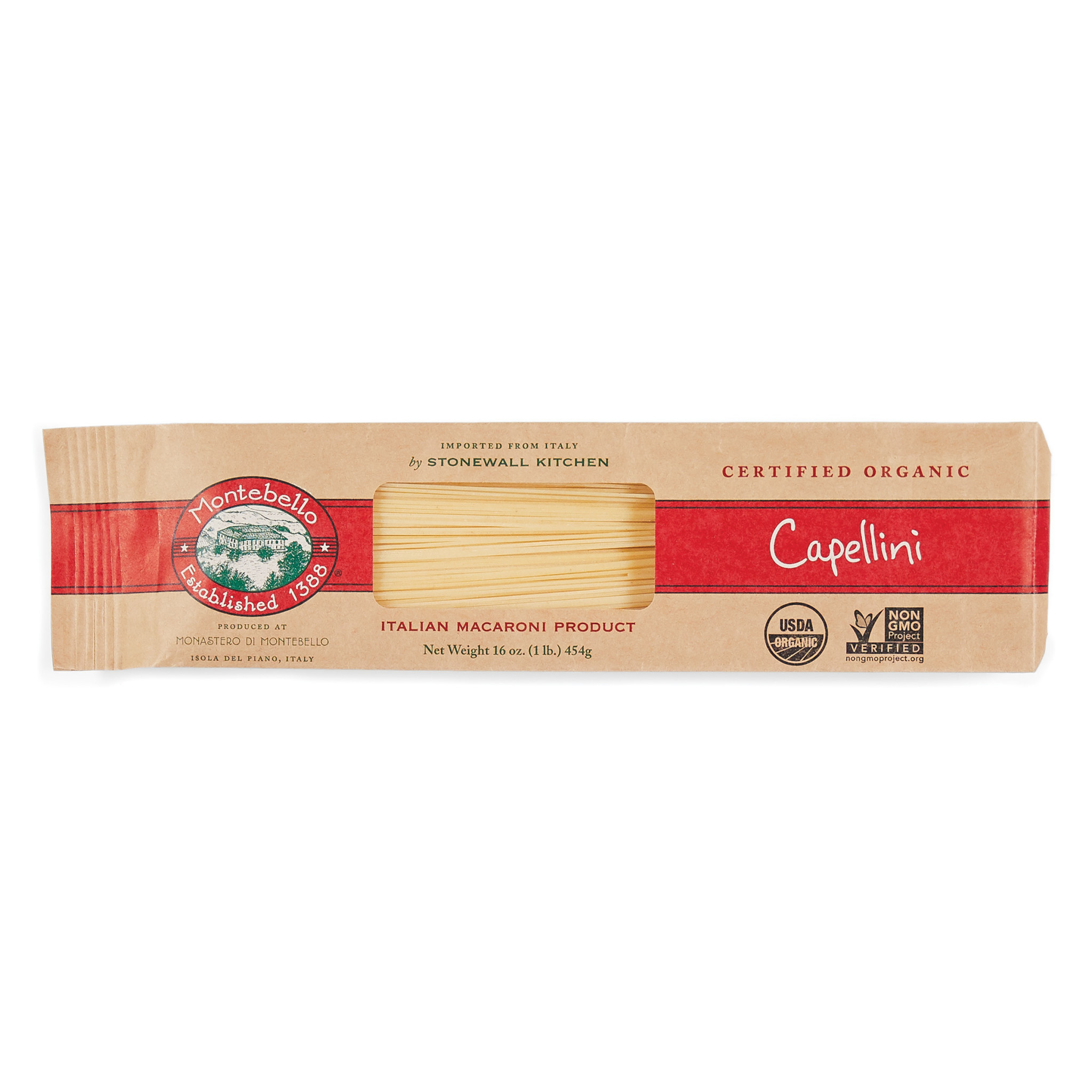 Stonewall Kitchen Pasta Capellini