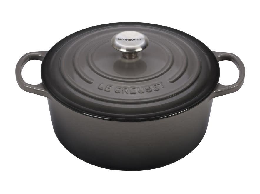 Le Creuset Le Creuset 5.5Qt Signature Dutch Oven