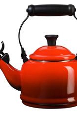 Le Creuset Le Creuset 1.25 Qt Demi Tea Kettle