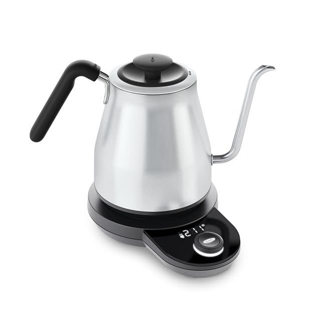 Oxo Oxo Pour Over Kettle Adjustable Temp