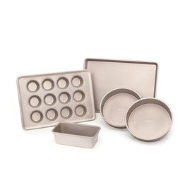 Oxo Oxo 5 Piece Non-stick Pan Set