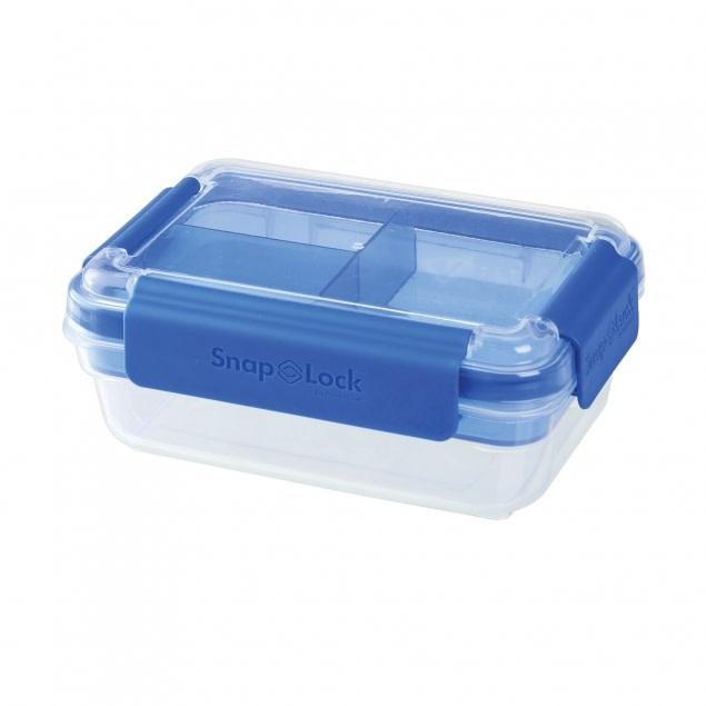 Progressive Snap Lock Bento-To-Go
