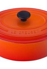Le Creuset Le Creuset 6.75 Qt Oval French Oven