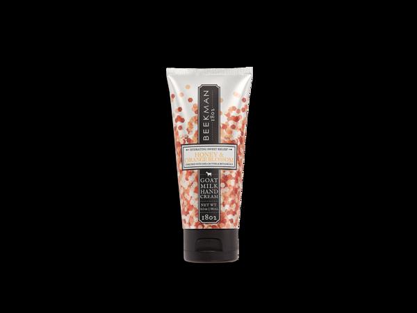 Beekman 1802 Hand Cream 2oz Honey & Orange Blossom