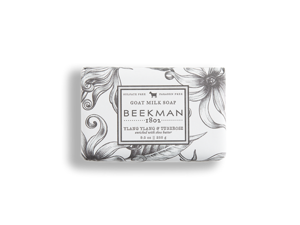 Beekman 1802 Ylang Ylang Bar Soap