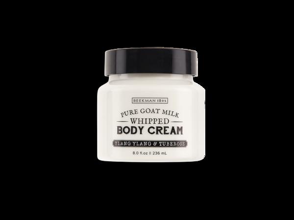 Beekman 1802 Whipped Body Cream-Ylang Ylang