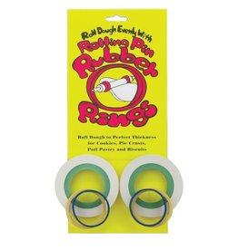 Harold Rolling Pin Rings