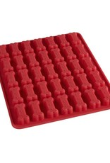 Harold Silicone Dog Biscuit Mold