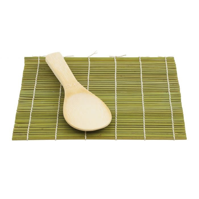 Harold Sushi Mat w/Paddle