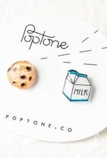 Poptone Co Earrings