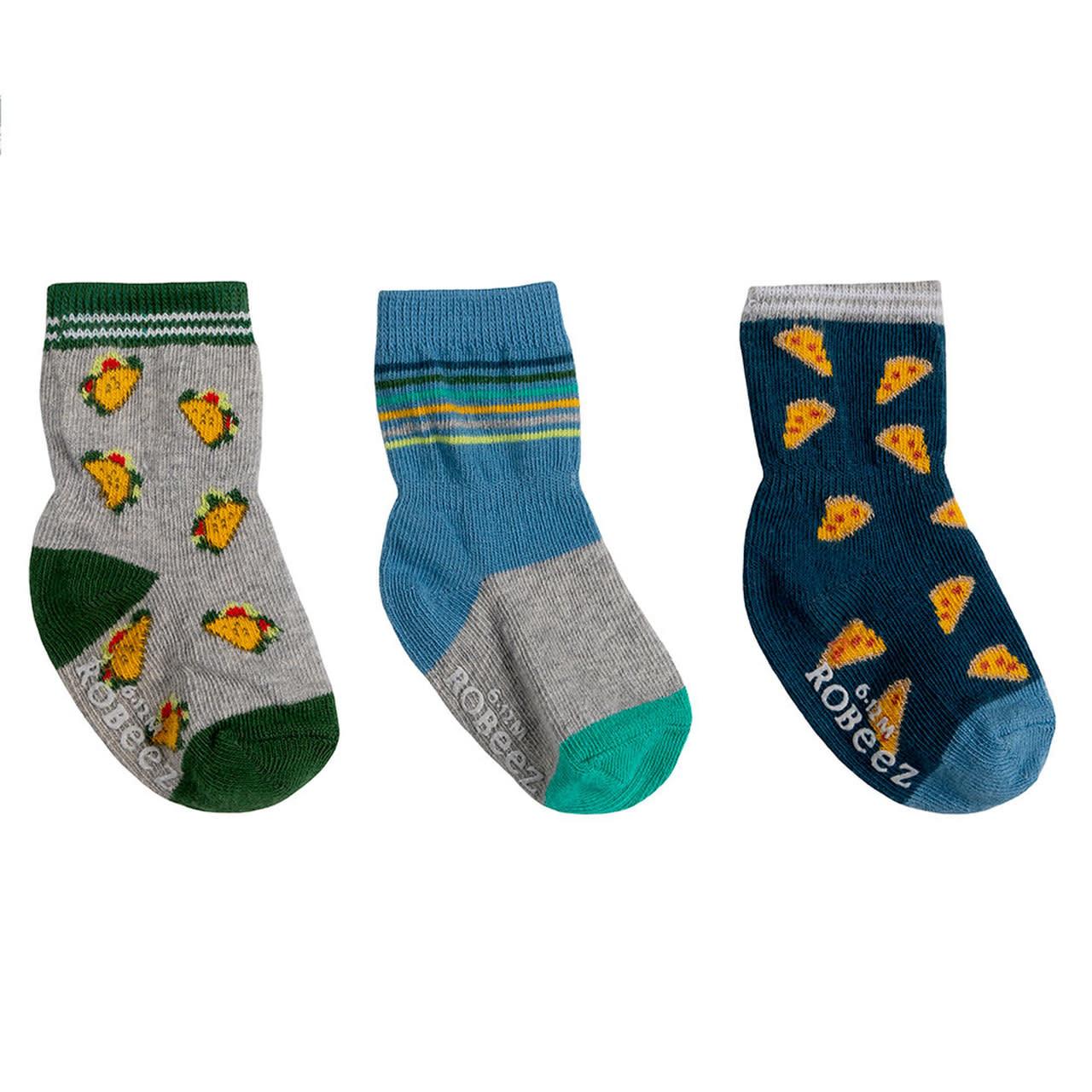 Robeez Socks 6pk