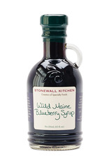 Stonewall Kitchen Wild Blueberry Syrup Sm 8.5oz