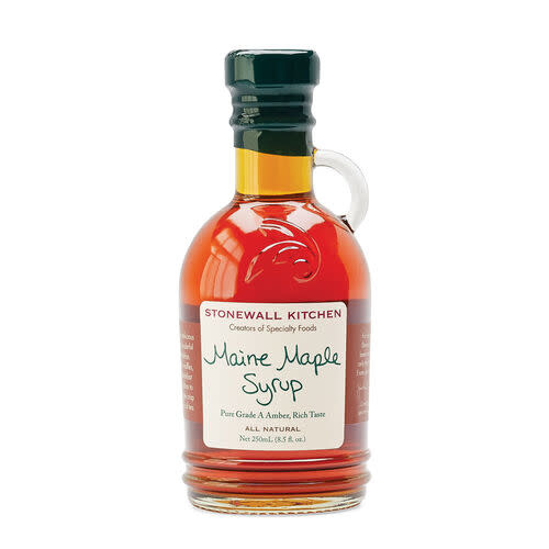 Stonewall Kitchen Syrup Maine Maple