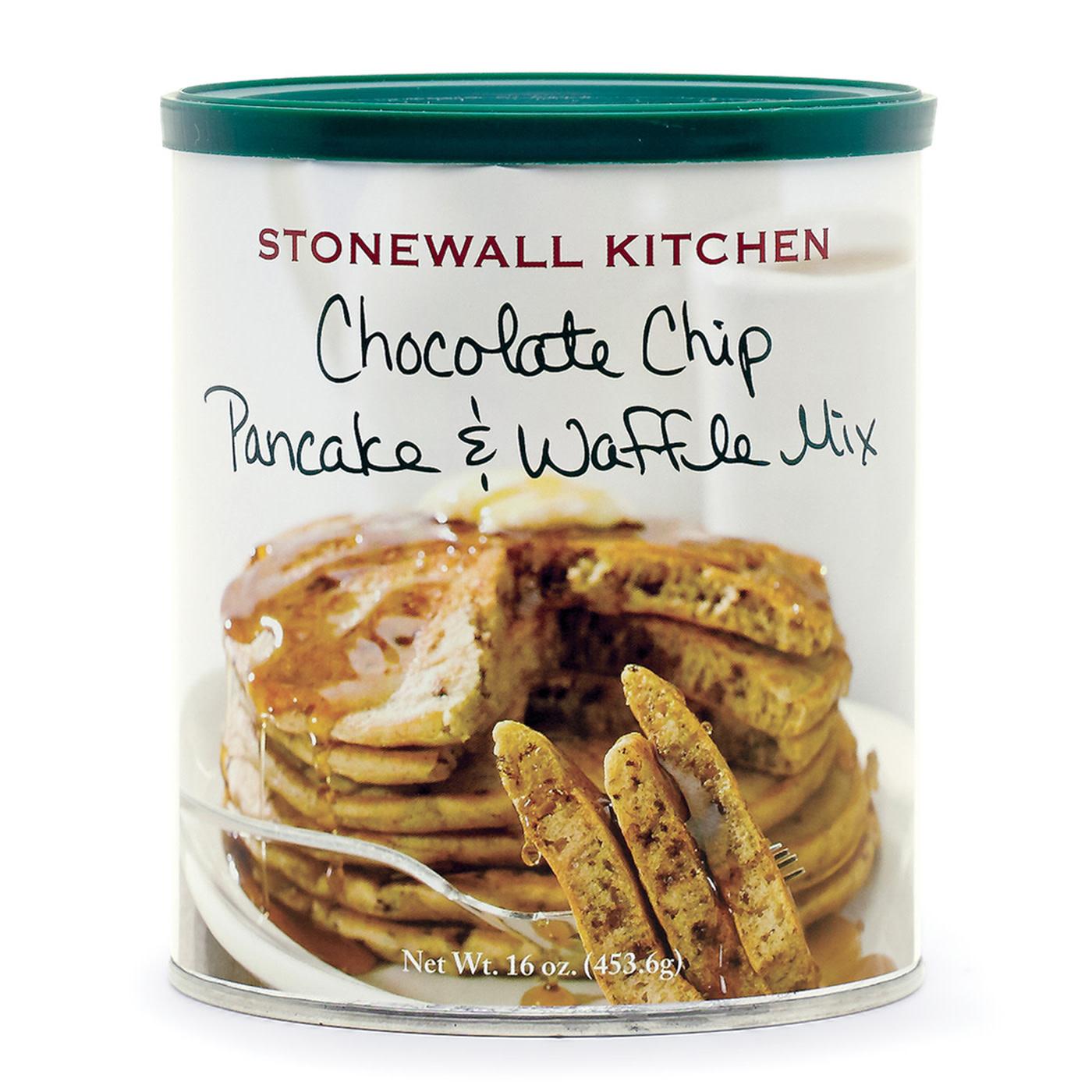 Stonewall Kitchen Pancake Chocolate Chip