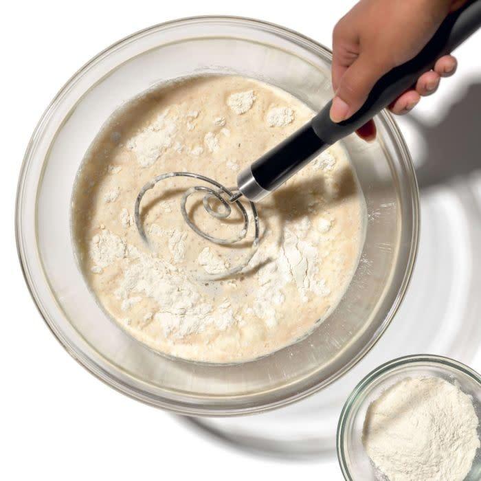 Oxo Dough Whisk