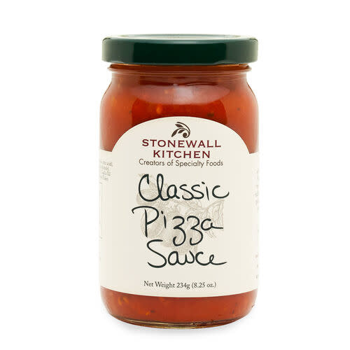 Stonewall Kitchen Pizza Sauce