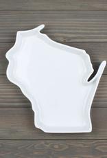 Corbé Wisconsin State Plate