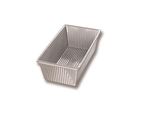 USA Pan Loaf Pan 1# 8.5X4.5X3