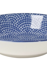 Now Designs Dipper Bowls Blue Waves