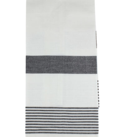 C&F Enterprises C&F Black & White Towel