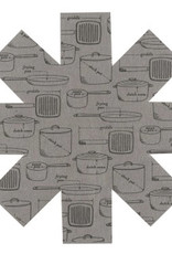 Now Designs Pan Protectors Gray