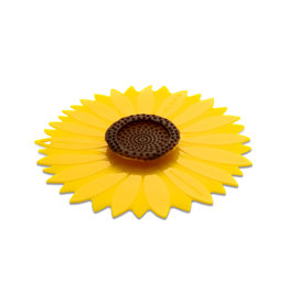 "Charles Viancin Sunflower Lid 9"""