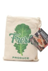 Kikkerland Produce Bags