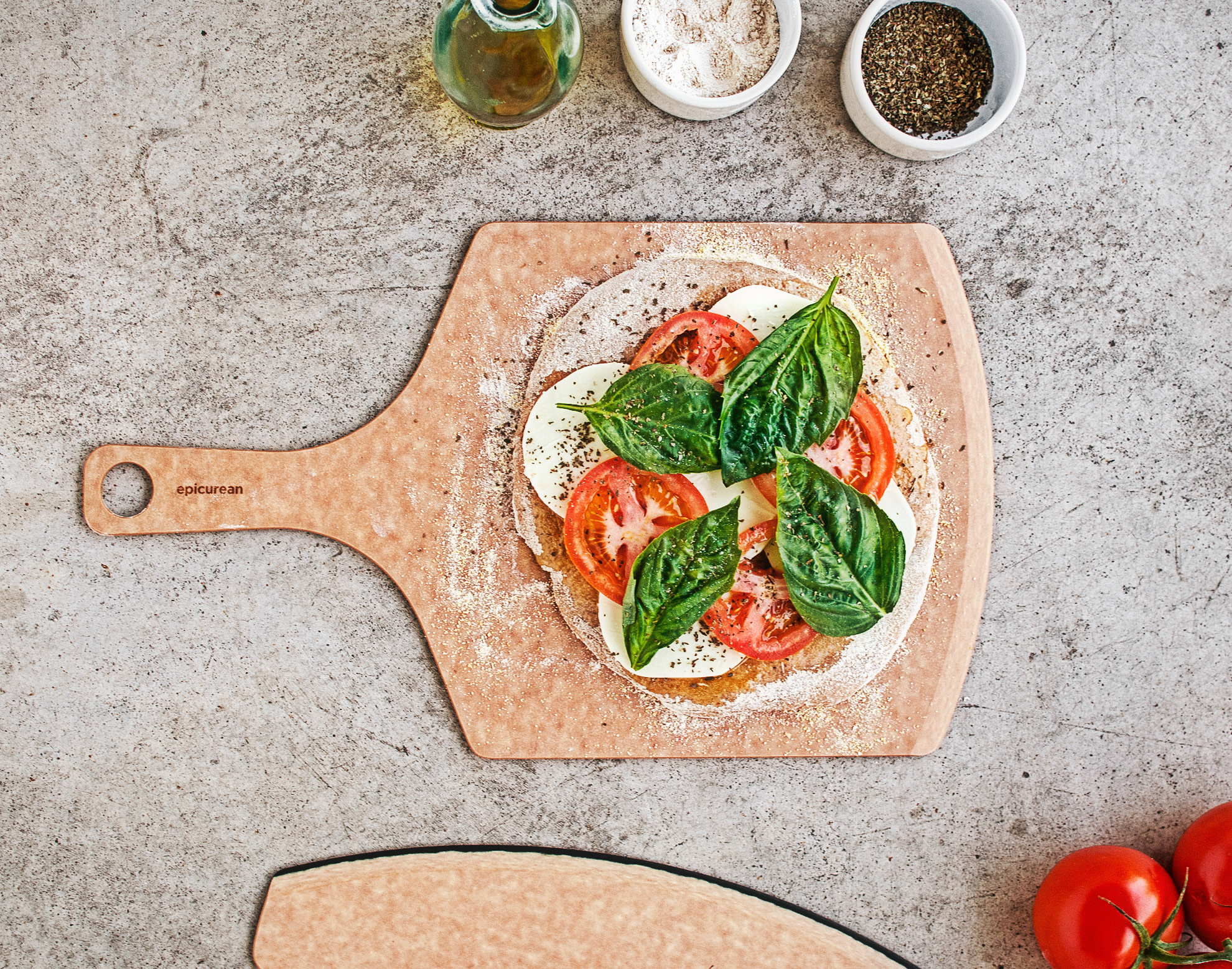 Epicurean Pizza Peel Small