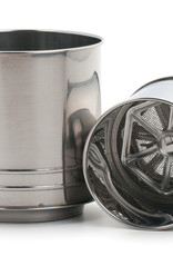 RSVP 3 Cup Flour Sifter