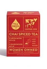 Copper Cow Chai Tea