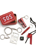 Twos SOS Emergency Kit