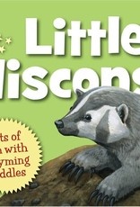 Sleeping Bear Press Little Wisconsin Board Book