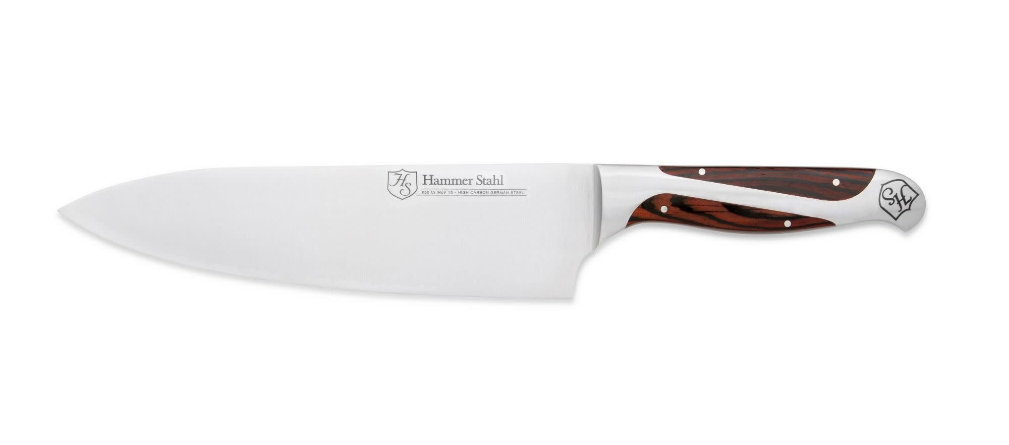 Heritage Steel 8in Chef