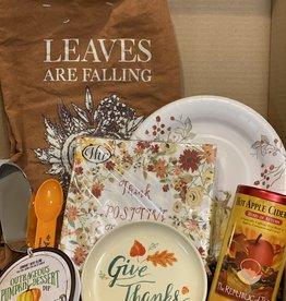 Gift Basket - Medium Thanksgiving
