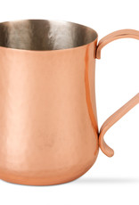 Tag Hammered Mule Mug 16oz