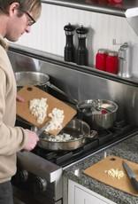 Epicurean Kitchen Series 18x13 Natural Cutting Board