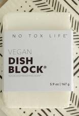 No Tox Life Zero Waste Dish Washing Block