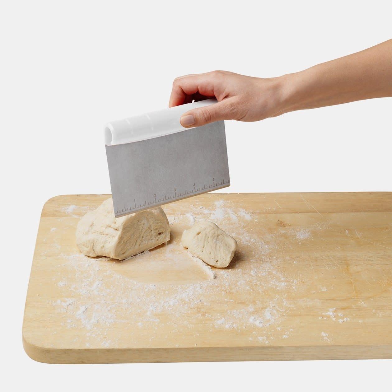 Chefn Pastrio 3-in-1 Bench Scraper Set