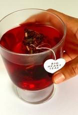 Big Heart Tea Blushing Tea Bags