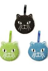 Kikkerland Cat Sponges
