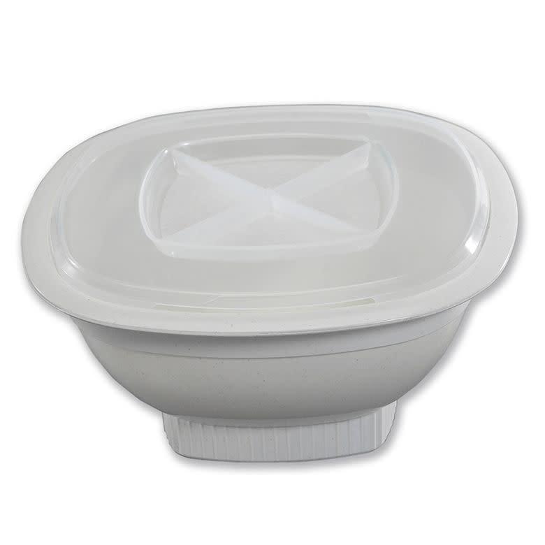 Nordic Ware Corn Popper (White)