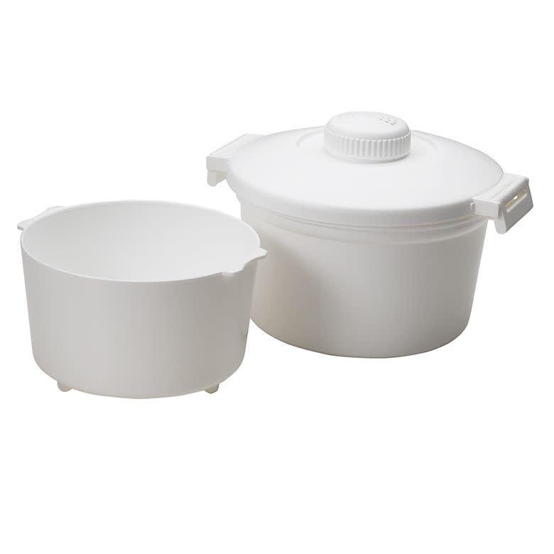 Nordic Ware Micro Rice Cooker