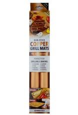 BBQ Butler Copper Grill Mats