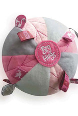 O.B. Designs Sensory Ball Autumn Pink