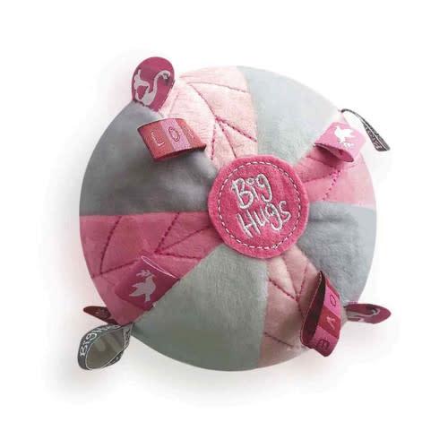 O.B. Designs Sensory Ball Autumn Pink