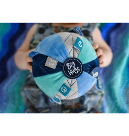 O.B. Designs Sensory Ball lue